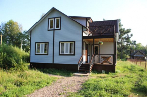 Holiday Home Novopyatnitskoye in Kingissepp